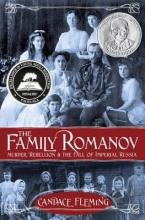 Candace,Fleming Family Romanov