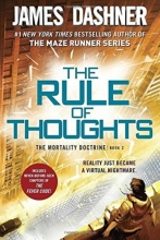 Dashner, James The Rule of Thoughts