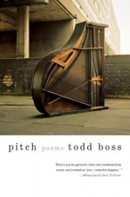 Boss, Todd Pitch