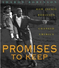 Robinson, Sharon Promises to Keep
