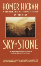 Hickam, Homer H. Sky of Stone