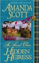 Scott, Amanda Hidden Heiress