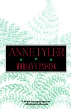 Tyler, Anne Morgan`s Passing