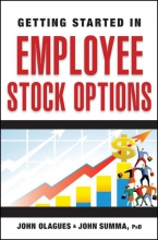 Olagues, John Getting Started In Employee Stock Options