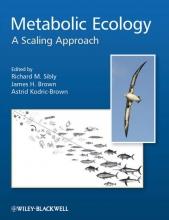 Richard M. Sibly,   James H. Brown,   Astrid Kodric-Brown Metabolic Ecology