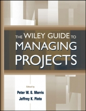 Morris, Peter The Wiley Guide to Managing Projects