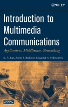Rao, Kamisetty Introduction to Multimedia Communications