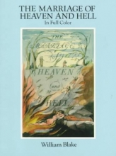 Blake, William The Marriage of Heaven and Hell