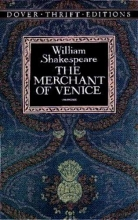 Shakespeare, William The Merchant of Venice