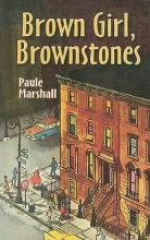 Marshall, Paule Brown Girl, Brownstones