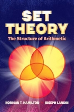 NormanT. Hamilton Set Theory: The Structure of Arithmetic