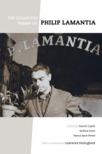 Lamantia, Philip The Collected Poems of Philip Lamantia