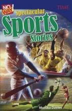 Davies, Monika No Way! Spectacular Sports Stories