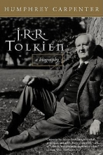 Carpenter, Humphrey J. R. R. Tolkien