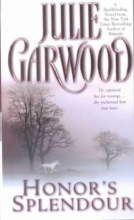 Garwood, Julie Honor`s Splendour