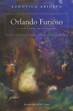 Ariosto, Ludovico Orlando Furioso