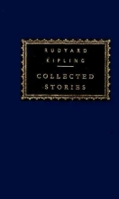 Kipling, Rudyard,   Gottlieb, Robert Collected Stories
