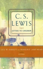 Lewis, C. S. C.S. Lewis Letters to Children