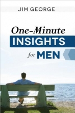 Jim George One-Minute Insights for Men