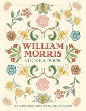Morris, William William Morris Sticker Book  Bs012