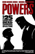 Bendis, Brian Michael Powers 12