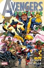Busiek, Kurt Avengers Forever