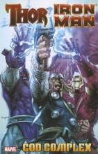 Abnett, Dan,   Lanning, Andy Thor Iron Man