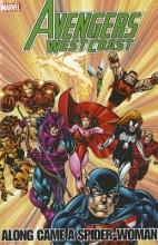 Nicieza, Fabian,   Fingeroth, Danny,   Thomas, Roy Avengers West Coast