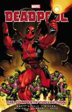 Way, Daniel,   Diggle, Andy Deadpool by Daniel Way the Complete Collection 1