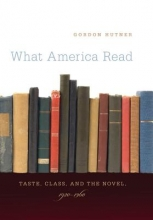 Hutner, Gordon What America Read