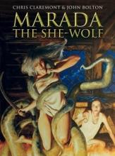 Claremont, Chris Marada the She-Wolf