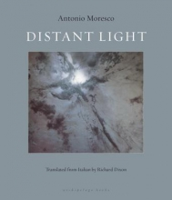 Moresco, Antonio Distant Light