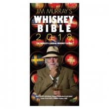 Jim Murray Jim Murray`s Whisky Bible 2018