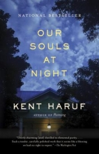 Haruf, Kent Our Souls at Night