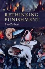 Zaibert, Leo Rethinking Punishment