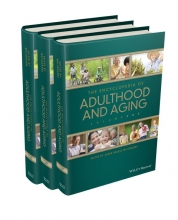 Whitbourne, Susan Krauss The Encyclopedia of Adulthood and Aging