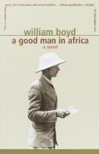 Boyd, William A Good Man in Africa