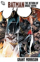 Morrison, Grant Batman