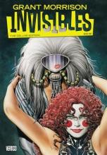 Morrison, Grant Invisibles 1