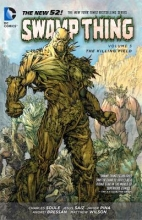 Soule, Charles Swamp Thing Vol. 5