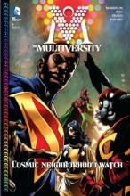 Quitely, Frank Multiversity Deluxe Edition HC