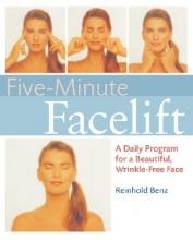 Reinhold Benz Five-minute Facelift