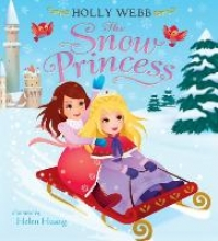 Webb, Holly Snow Princess