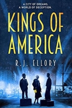 Ellory, R. J. Kings of America
