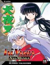 Takahashi, Rumiko InuYasha Ani-Manga, Volume 11