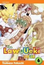Fukuchi, Tsubasa The Law of Ueki, Volume 6