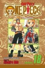 Oda, Eiichiro One Piece, Volume 18