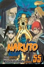 Kishimoto, Masashi Naruto 55
