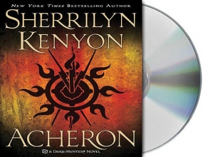 Kenyon, Sherrilyn Acheron