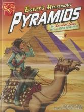 Biskup, Agnieszka Egypt`s Mysterious Pyramids